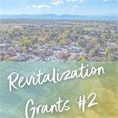 Revitalization Grant 2