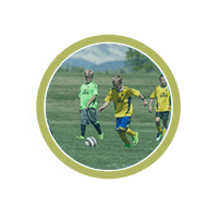 graphic button template - Youth Sports