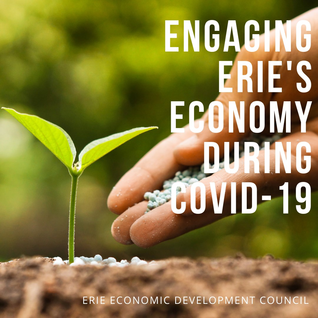 Engaging Erie Economy