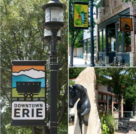 downtown erie business association