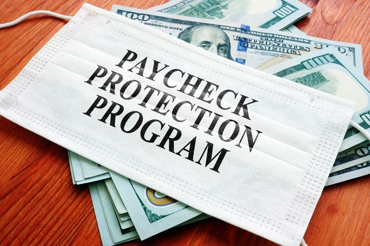 paycheck protection